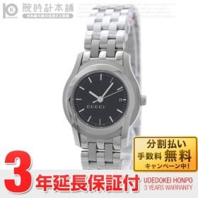 グッチ GUCCI G-クラス  レディース 腕時計 YA055518LSS