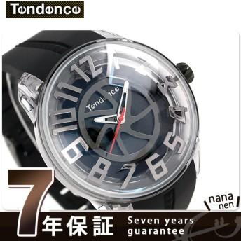 テンデンス キングドーム クオーツ メンズ 腕時計 TY023001