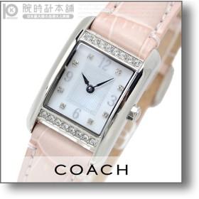 最大ポイント22倍 コーチ COACH ニューレキシントンミニ   腕時計 14501897