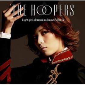 CD / THE HOOPERS / 情熱は枯葉のように (初回限定ソロ盤未来)