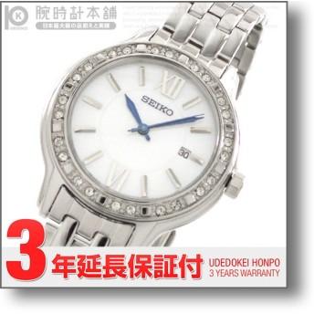 セイコー 逆輸入モデル SEIKO   レディース 腕時計 SXDG71P1