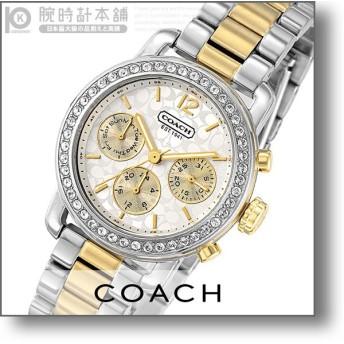 コーチ COACH レガシースポーツスモール レディース 腕時計 14501885