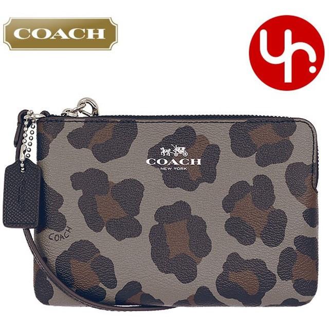 COACH コーチ ポーチ F64238
