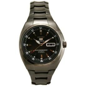 セイコー5 逆輸入モデル SEIKO5 セイコーファイブ SEIKO 5スポーツ 100m防水  メンズ 腕時計 SNZD49J1