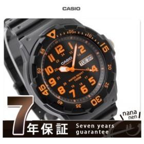 カシオ チプカシ チープカシオ 海外モデル MRW-200H-4BVDF 腕時計