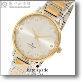 【15日は店内最大35倍】 ケイトスペード KATESPADE グラマシースカラップ  レディース 腕時計 KSW1045