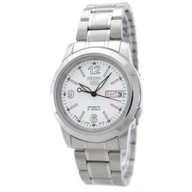 セイコー5 逆輸入モデル SEIKO5 セイコーファイブ SEIKO 機械式 自動巻き  メンズ 腕時計 SNKE57J1