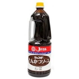 ジェフダ とんかつソース(K) 1.8L