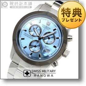 スイスミリタリー エレガント SWISSMILITARY クロノ  メンズ 腕時計 ML-369