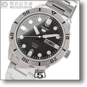 セイコー5 逆輸入モデル SEIKO5 セイコーファイブ SEIKO 5スポーツ 100m防水 機械式 自動巻き  メンズ 腕時計 SRP671K1
