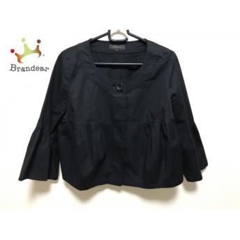 リフレクト ReFLEcT ジャケット サイズ9 M レディース 美品 黒 スペシャル特価 20190817