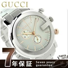 GUCCI グッチ メンズ 腕時計 クロノグラフ YA101360