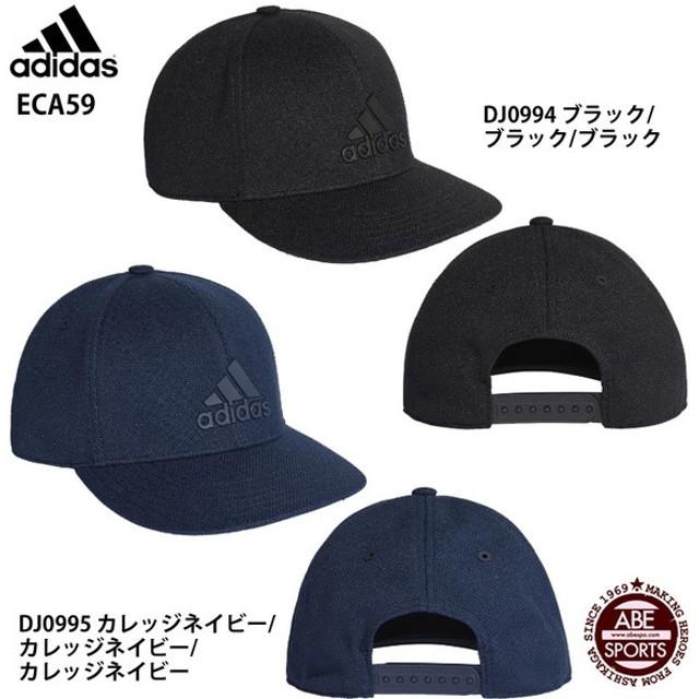 【アディダス】ロゴトラッカーキャップ キャップ/帽子 アディダス/アディダス/スポーツ用品/adidas (ECA59)
