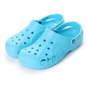 クロックス crocs サンダル CRバヤ BL ブルー (ブルー) ミフト mift