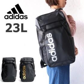 セール アディダス リュックサック  デイパック 23L B4サイズ ザイデン 55043 adidas メンズ レディース 通学 スクエアリュック アウトドア エース 正規品