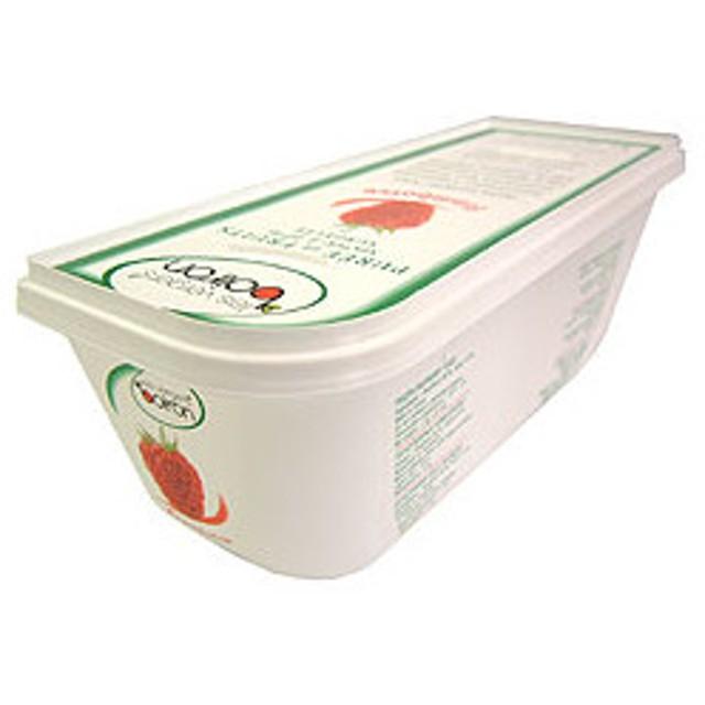 冷凍フルーツ ボワロン 冷凍ピューレ フランボワーズ 1kg 木苺 ラズベリー