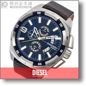 ディーゼル DIESEL ヘビーウェイト メンズ 腕時計 DZ4418