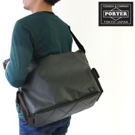 ポーター プリズム ショルダーバッグ PORTER PRIZM 714-09607 吉田カバン 日本製 正規品 プレゼント 女性 男性