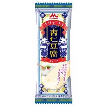 森永乳業 アイス ナタデココin杏仁豆腐バー 24入