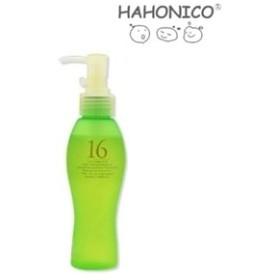 ハホニコプロ ジュウロクユ 十六油  [120ml]