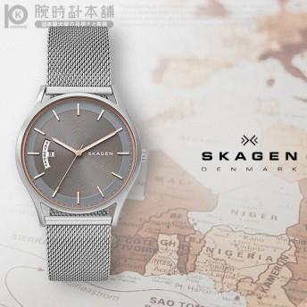 スカーゲン SKAGEN ホルスト メンズ 腕時計 SKW6396