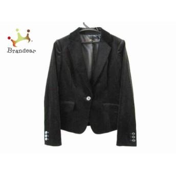 リフレクト ReFLEcT ジャケット サイズ9 M レディース 黒 スペシャル特価 20190816