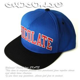 Chocolate Skateboards キャップ 帽子 スナップバック チョコレート Arched League Snapback Hat  スケボー SKATE SK8 スケート HARD 90bd9cf77163