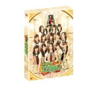 DVD / バラエティ / SKE48 エビカルチョ! DVD-BOX (本編ディスク3枚+特典ディスク1枚) (初回生産限定版)