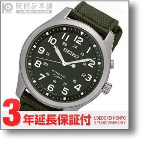 【当店なら最大+32%!9日まで】 セイコー 逆輸入モデル SEIKO   メンズ 腕時計 SKA725P1