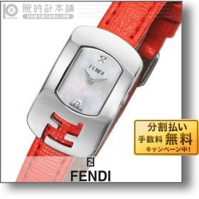 フェンディ FENDI カメレオン  レディース 腕時計 F300024574D1