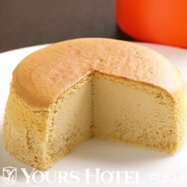 rck ロイヤルミルクティー・チーズケーキ