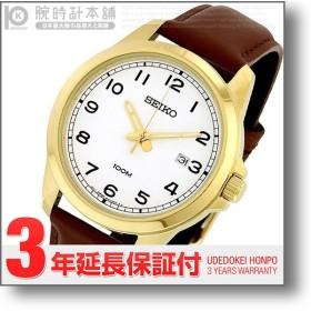 セイコー 逆輸入モデル SEIKO   メンズ 腕時計 SUR160P1