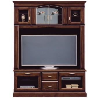 テレビボード テレビ台 TVボード Bourbon バーボン 146プラズマTV(H) リビングルームに、上品な存在感を ( Bourbon バーボン )