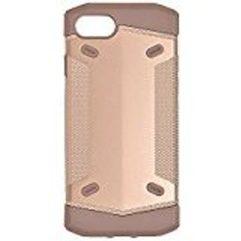送料無料!ラスタバナナ iPhone 7 RUMBLE 耐衝撃ケース ピンク 2584IP7A