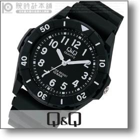 シチズン キュー&キュー CITIZEN Q&Q スポーツウォッチ チープシチズン チプシチ  メンズ 腕時計 VR58-001