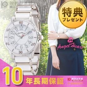 すぐ使える当店8%割引クーポン付き エンジェルハート 腕時計 WL33C ラヴスポーツ WL33C レディース