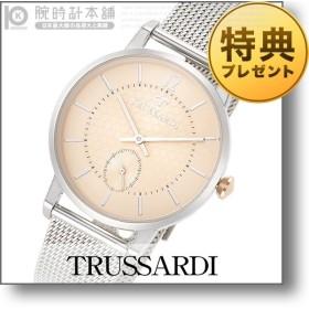 トラサルディ TRUSSARDI TーGENUS  レディース 腕時計 R2453113502