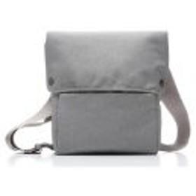 送料無料!BlueLounge Bag Series 《 iPad Shoulder Bag 》 iPad ショルダーバッグ [ GRAY ]