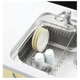 送料無料 LIXIL リクシル トステム キッチン ビートワン オプション 水切りアミカゴ Z-MKD300 (KKBZZ113)