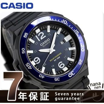 カシオ チープカシオ ソーラー メンズ 腕時計 MRW-S310H-2BVDF CASIO