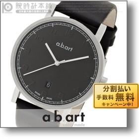 エービーアート abart Oシリーズ  メンズ 腕時計 O109