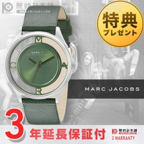 マークバイマークジェイコブス MARCBYMARCJACOBS ティザー  レディース 腕時計 MBM1378