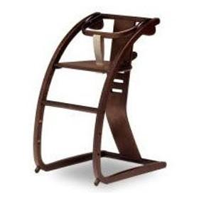 e-chair ブラウン チェア本体のみ ベビーチェア イーチェアー Shinコーポレーション 子供椅子 先振込送料無料