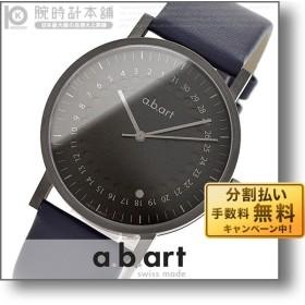 エービーアート abart Oシリーズ  メンズ 腕時計 O202 BL/S