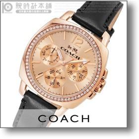 コーチ COACH   レディース 腕時計 14502125