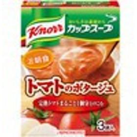 【クノール カップスープ 完熟トマトのポタージュ 3袋入】[代引選択不可]