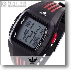 アディダス adidas パフォーマンス デュラモ  メンズ 腕時計 ADP6098