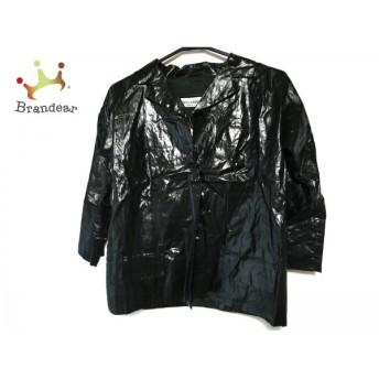 ストロベリーフィールズ STRAWBERRY-FIELDS ダウンジャケット レディース 黒 冬物 スペシャル特価 20190302