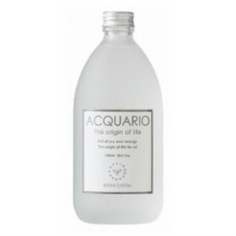 ビーワンシステム ACQUARIO アクアーリオ [530ml] 【環境保全研究所】 天然水