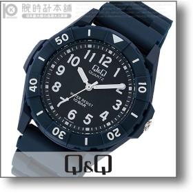 シチズン キュー&キュー CITIZEN Q&Q スポーツウォッチ チープシチズン チプシチ  メンズ 腕時計 VR58-006